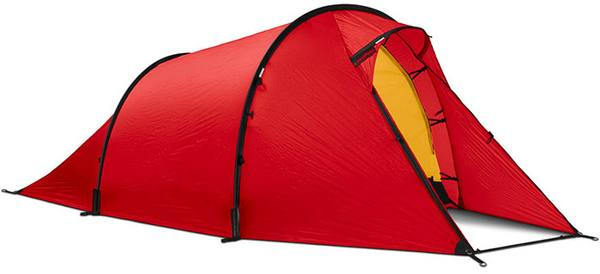 Hilleberg Nallo 4 Red