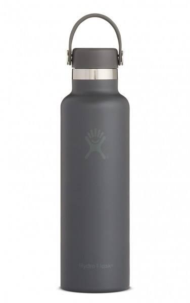 Hydro Flask 21Oz Skyline Series Standard Flex Cap Stone