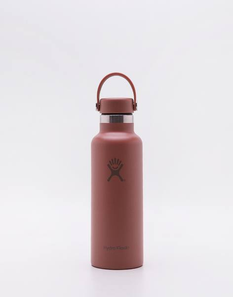 Hydro Flask Skyline Series 18 Oz Standard Mouth Brick