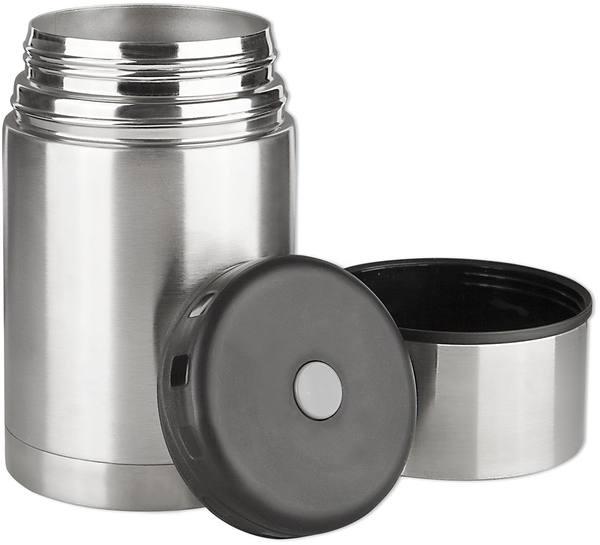 Isosteel Food Container 0,75