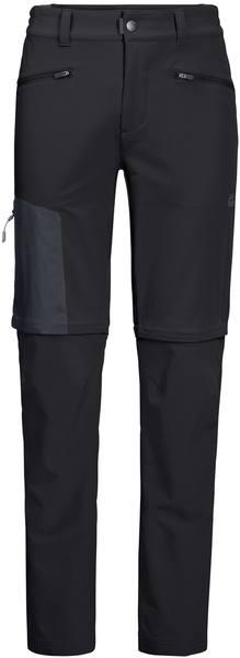 Jack Wolfskin Activate Zip Away Pants