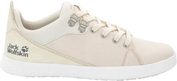 Jack Wolfskin Auckland Ride Low W Off White
