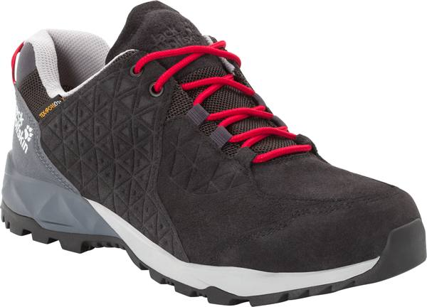 Jack Wolfskin Cascade Hike Lt Men'S Texapore Low