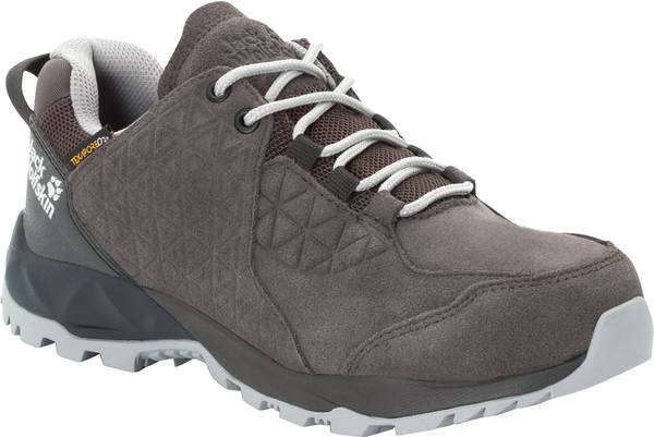 Jack Wolfskin Cascade Hike Lt Women'S Texapore Low
