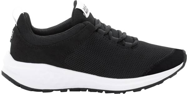 Jack Wolfskin Coogee Low K Black