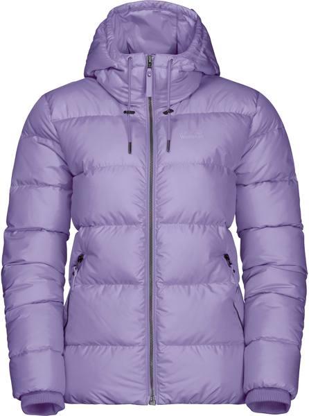 Jack Wolfskin Crystal Palace Jacket W Lavender