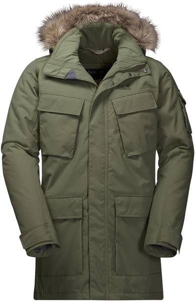 best online new images of get cheap Jack Wolfskin Glacier Canyon Parka 2017