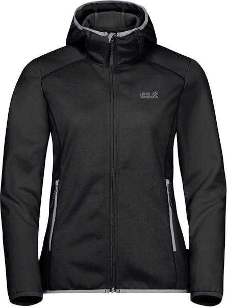 Jack Wolfskin Hydro Hooded Jacket W