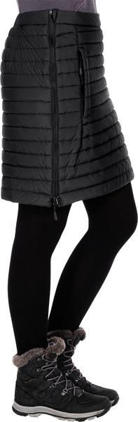 Jack Wolfskin Iceguard Skirt 2017 Black
