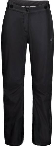 Jack Wolfskin Kanuka Ridge Pants W Black