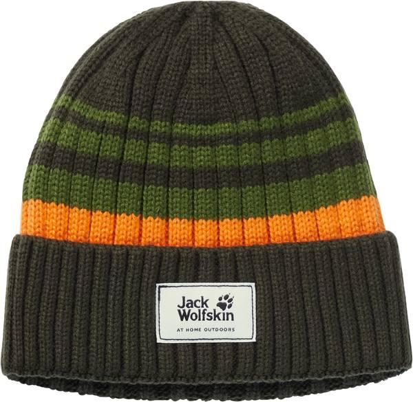 Jack Wolfskin Knit Cap Kids