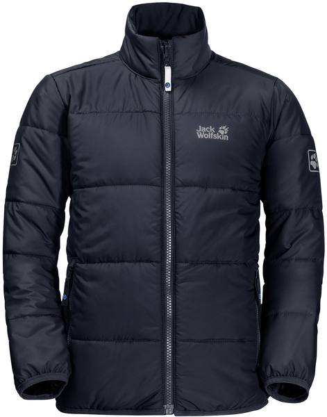 Jack Wolfskin Kokkola Jacket Boys Night