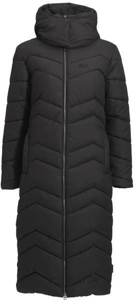 Jack Wolfskin Kyoto Long Women'S Coat