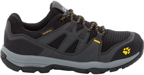 Jack Wolfskin Mtn Attack 3 Texapore Low K Burly Yellow Xt