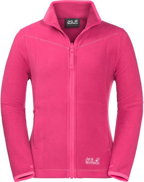 Jack Wolfskin Sandpiper Girls Pink
