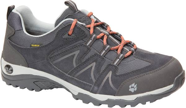 Jack Wolfskin Traction Low Texapore Men