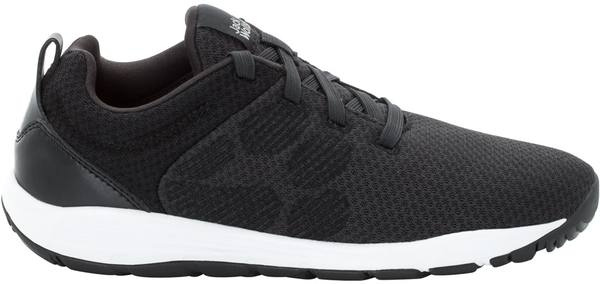Jack Wolfskin Travel Lite Low W Dark Grey