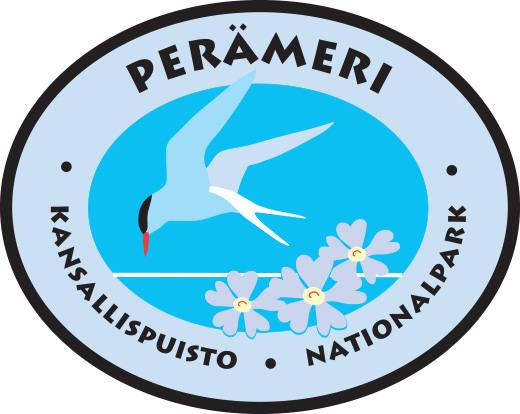 Kansallispuisto Perämeri Kangasmerkki