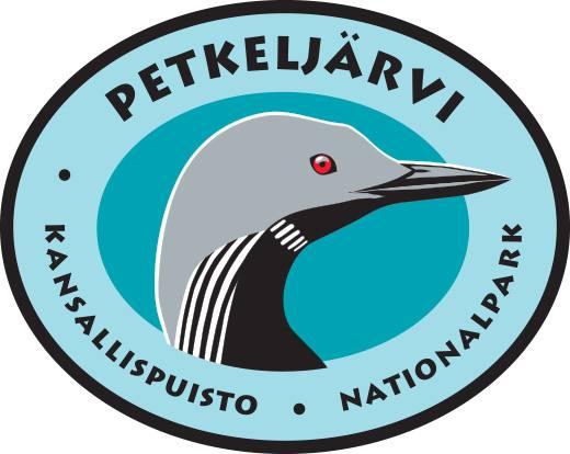 Kansallispuisto Petkeljärvi Kangasmerkki