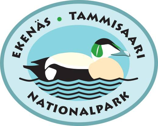 Kansallispuisto Tammisaari Kangasmerkki