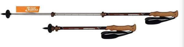 Komperdell Ridgehiker Compact '19