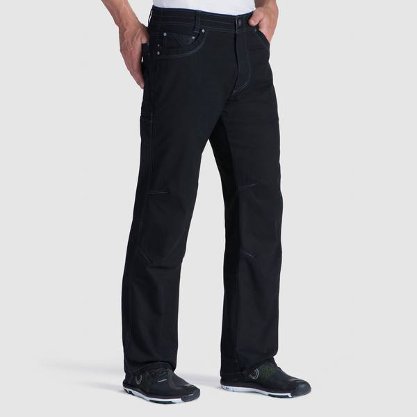 Kühl Easy Rydr Pants 32 Black