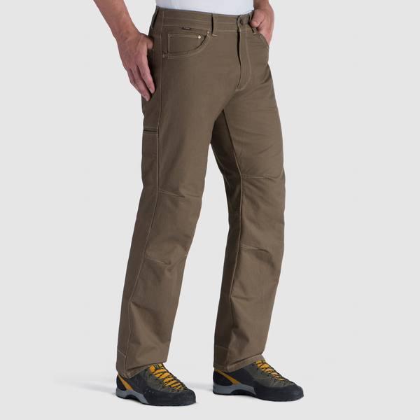 Kühl Rydr Pants 34 Dark Khaki