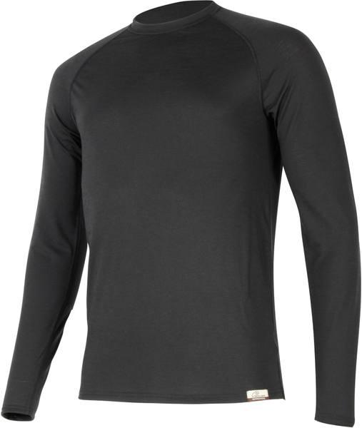Lasting Atar Shirt Black