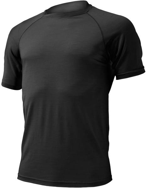 Lasting Quido T-Shirt 160 G Black