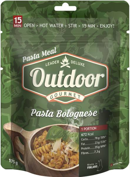 Leader Outdoor Bolognese