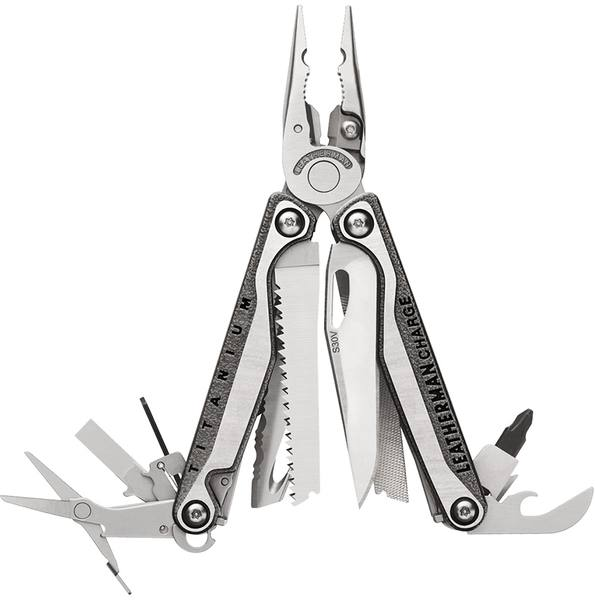 Leatherman Charge Plus Tti