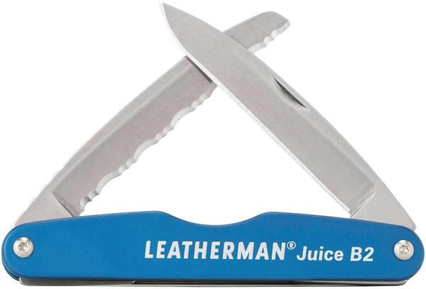 Leatherman Juice B2 Blue