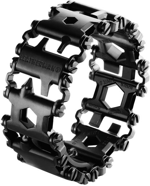Leatherman Tread Black Black