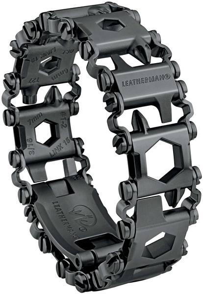 Leatherman Tread Lt Black
