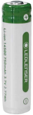 Ledlenser Mh3 / Mh 4 / Mh5 Battery 750Mah