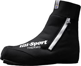 Lill-Sport Boot Cover Thermo Black