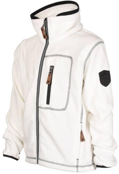 Lindberg Bolton Fleece Jacket Beige