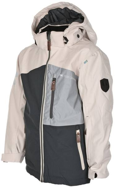 Lindberg Northern Jacket Anthracite