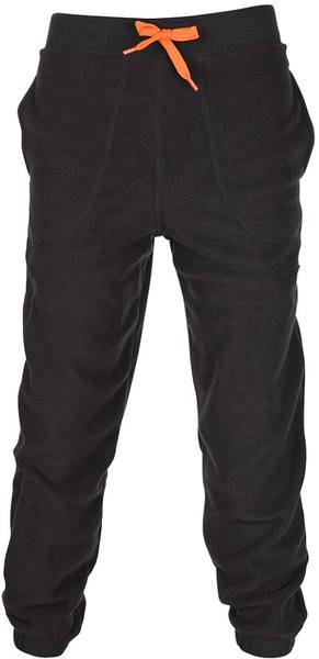Lindberg Sävar Fleece Pants Black