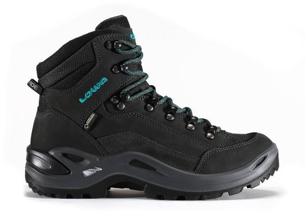 Lowa Renegade Gtx Mid Lady Anthracite