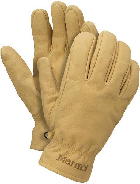 Marmot Basic Work Glove Beige