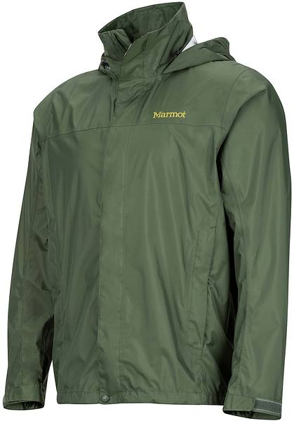 Marmot Precip Jacket Crocodile