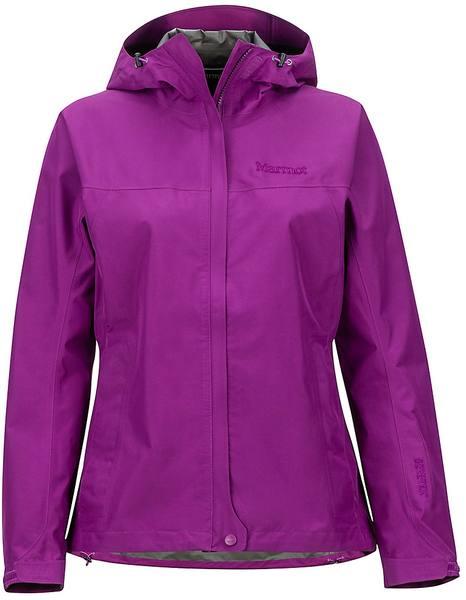 Marmot Women'S Minimalist Jacket Grape
