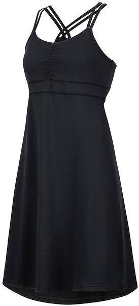 Marmot Women'S Taryn Dress Musta