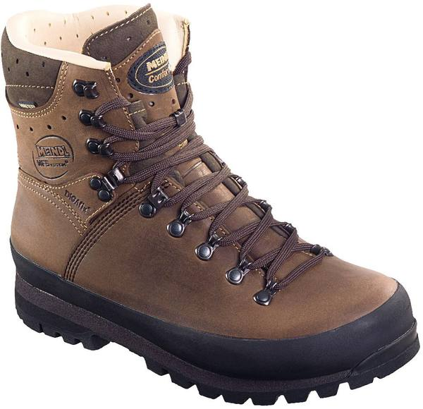 Meindl Guffert Gtx Brown