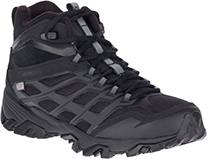 Merrell Moab Fst 2 Ice+ Thermo Women Musta