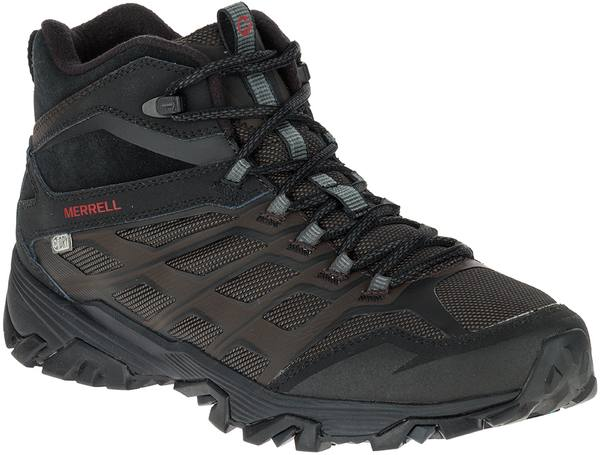 Merrell Moab Fst Ice+ Thermo Black