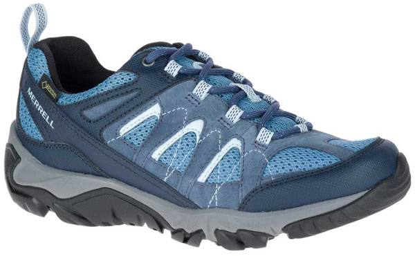 Merrell Outmost Vent Gtx Women'S Light Blue