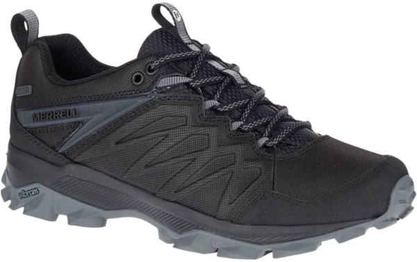 Merrell Thermo Freeze Waterproof Musta