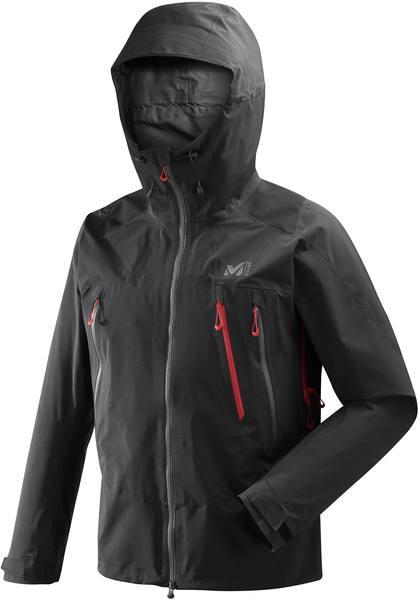 Millet K Pro Gtx Jacket Black